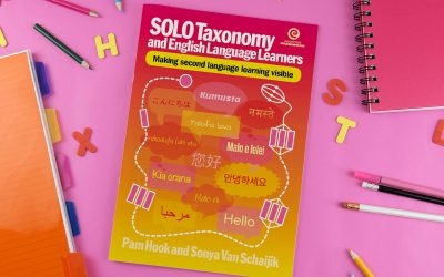 In conversation: Balanced learning for English Language Learners