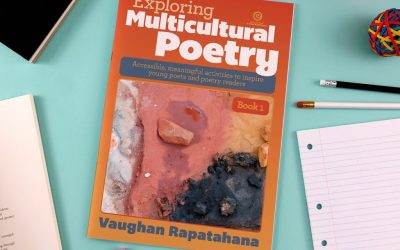 An academic expert's guide to teaching poetry