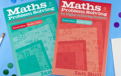 Why mathematical problem solving matters